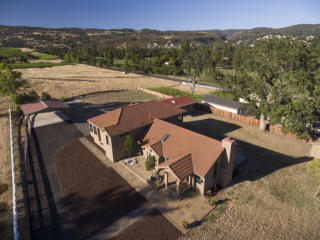 1677 Atlas Peak Road, Napa CA
