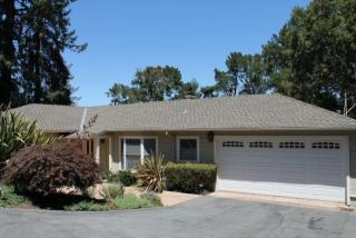 420 El Centro Rd, Hillsborough, CA 94010