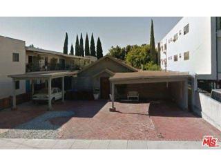 9024 Harratt Street, West Hollywood CA