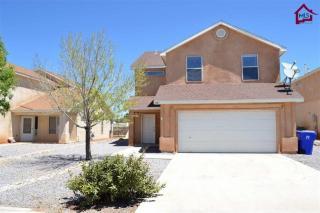 4887 Calle Bella Avenue, Las Cruces NM