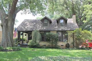 1925 South Jarrel Avenue, Tyler TX