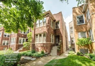 2648 West Argyle Street, Chicago IL