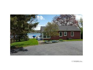 3885 Luther Road, Silver Springs NY