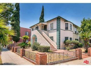 2139 North Commonwealth Avenue, Los Angeles CA