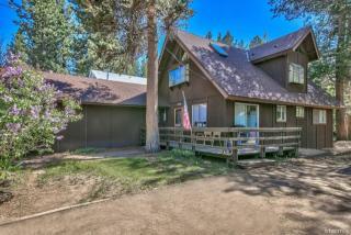 1120 Bonanza Avenue, South Lake Tahoe CA