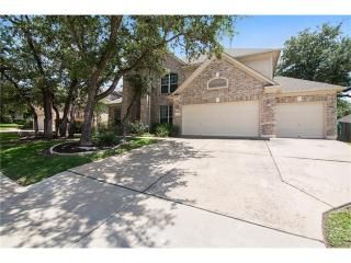 3217 Summer Canyon Dr, Austin, TX 78732