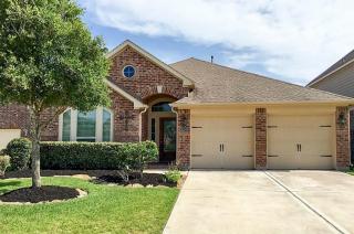 26219 Crystal Cove Lane, Richmond TX