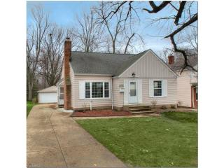 1755 Beaconwood Avenue, South Euclid OH