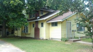 401 N 20th St, Fort Smith, AR 72901