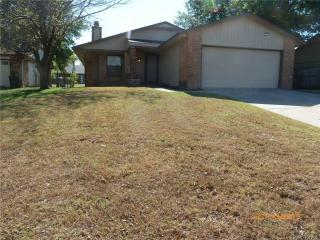 207 W Utica St, Broken Arrow, OK 74011