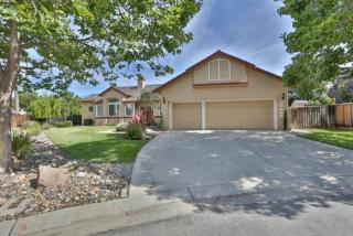 45 Janets Court, Hollister CA