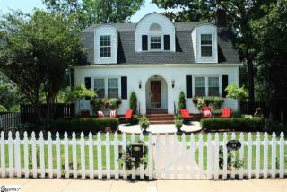 2 Fountainview Terrace #114, Greenville SC