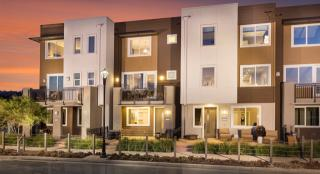 Avenue One : Grand at Avenue One by Lennar