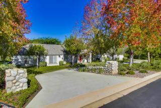 4124 Stonebridge Lane, Rancho Santa Fe CA