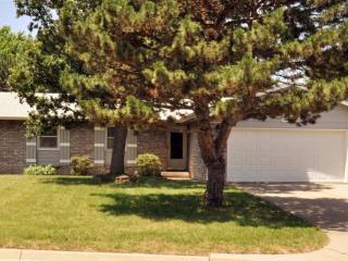 1469 N Morgantown Avenue, Wichita KS