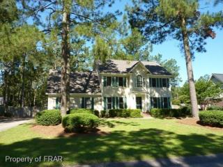 7771 Pintail Drive, Fayetteville NC