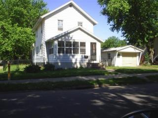 100 North 3rd Street, Clinton IA