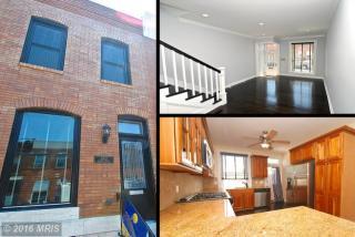 603 South Decker Avenue, Baltimore MD