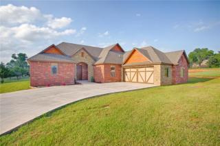8600 Bella Ranch Drive, Choctaw OK