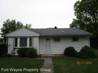 5040 Southfield Dr, Fort Wayne, IN 46804