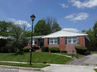 3444 Lynne Haven Drive, Baltimore MD