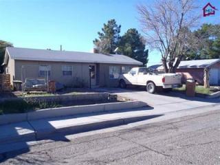 820 Luna Street, Las Cruces NM