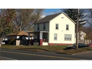 423 Middletown Avenue, New Haven CT