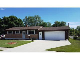 9165 Norbury Drive, Swartz Creek MI