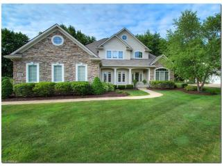 990 Ledgemont Drive, Broadview Heights OH