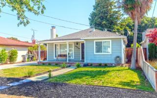 1348 Ramon Drive, Sunnyvale CA