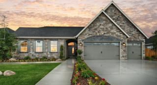 Camden Cove - Pinnacle Series by Lennar