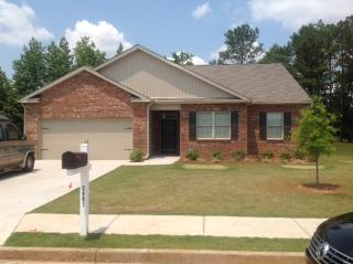 5491 Martin Court, Ellenwood GA