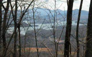 Cold Branch Drive, Hayesville NC