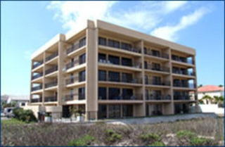 4100 Gulf Blvd #102, South Padre Island, TX 78597