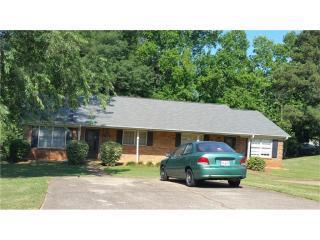 384 Dixie Court, Lawrenceville GA