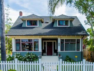 1706 De La Vina Street, Santa Barbara CA