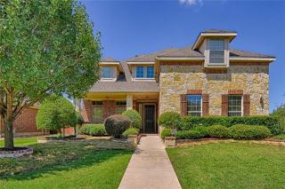 1317 Thistle Lane, Mansfield TX