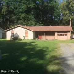 1001 Eddie Ln, Redfield, AR 72132