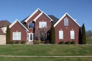 9104 Pinnacle Place Drive, Louisville KY