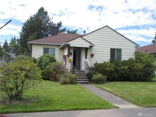 2331 Franklin Street, Bellingham WA