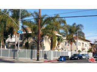 2131 Oak Street, Los Angeles CA
