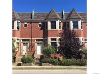 3148 John R Street #600, Detroit MI