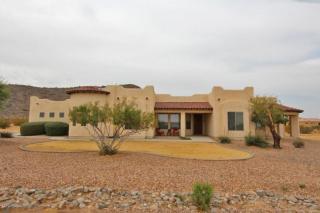 8416 West Natalie Lane, Casa Grande AZ