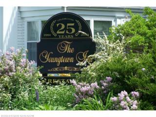 581 Youngtown Road, Lincolnville ME