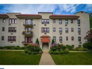 700 Elkins Avenue #E2, Elkins Park PA