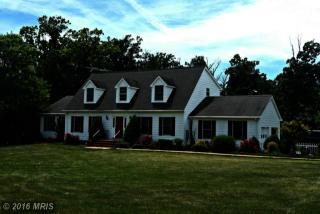 1320 Chilly Hollow Road, Berryville VA