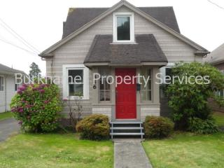 446 Eklund Ave, Hoquiam, WA 98550
