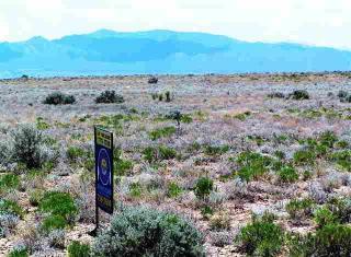Trail 17-A Bald Eagle Subd, Taos NM