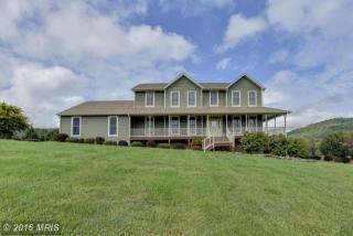 456 Boyds Mill Lane, Bentonville VA