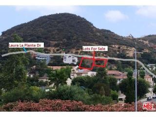 Laura La Plante Drive, Agoura Hills CA
